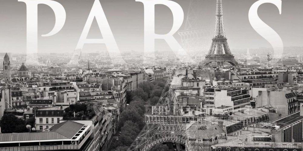 Легенды и мифы Парижа