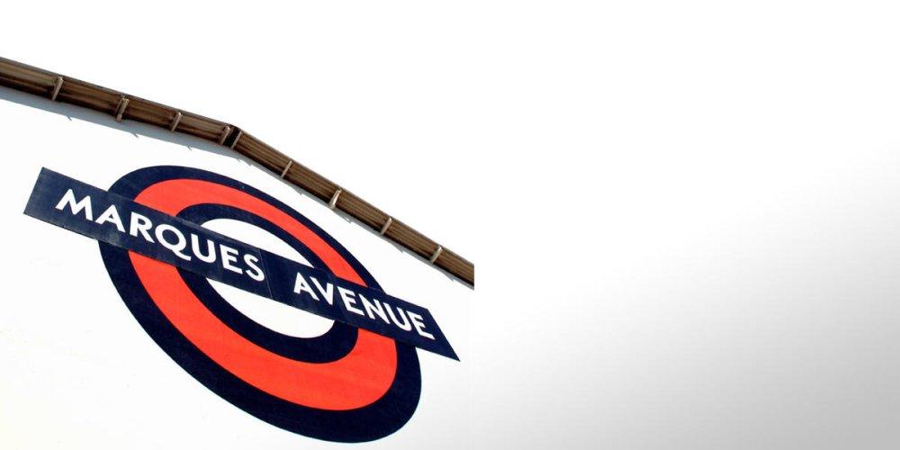 Аутлет Marques Avenue