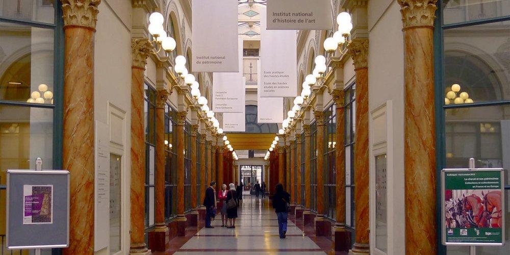 Галерея Кольбер
