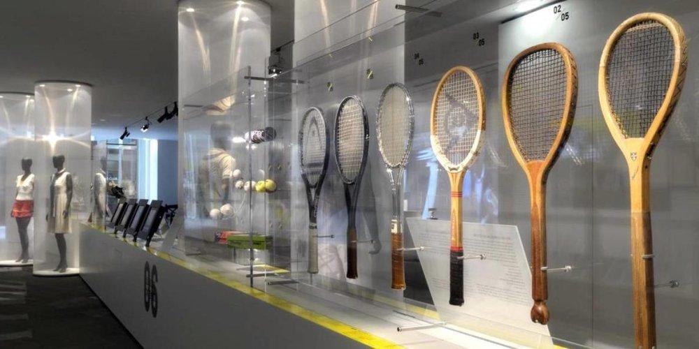 Музей тенниса