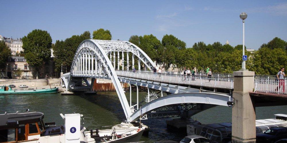 Мост Дебийи