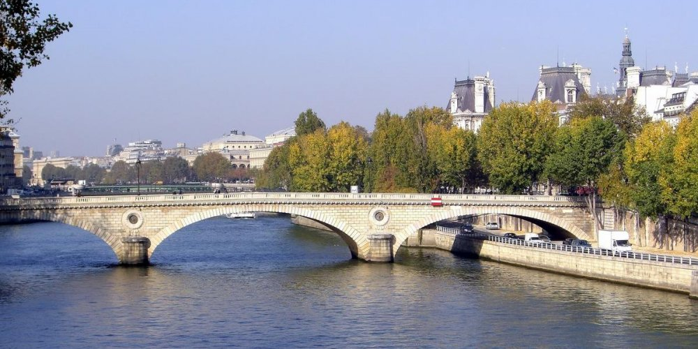 Мост Луи-Филиппа