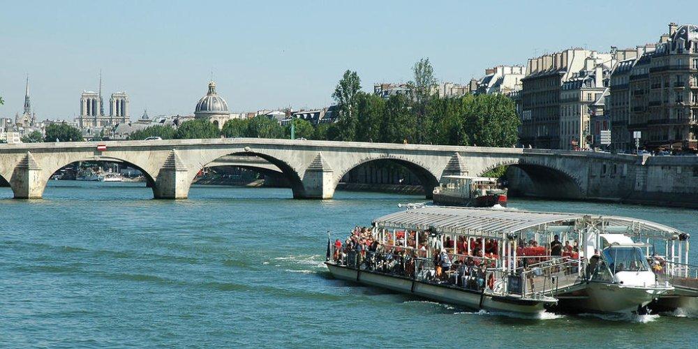 Мост Руаяль