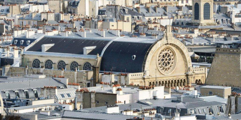 Большая синагога Парижа
