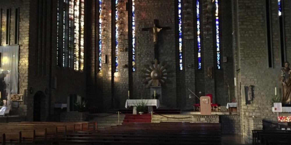 Собор фатимской Богоматери