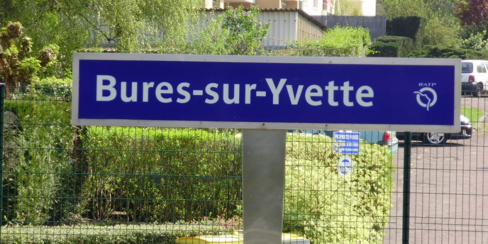 Бюр-сюр-Иветт