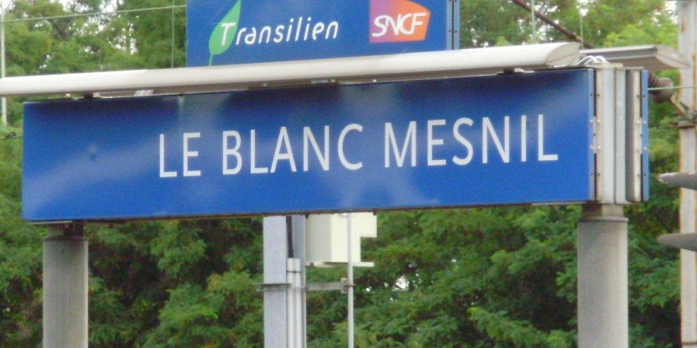 Ле-Блан-Мениль