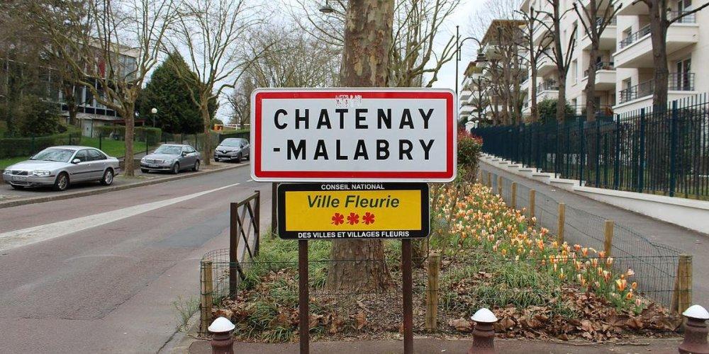 Шатне-Малабри