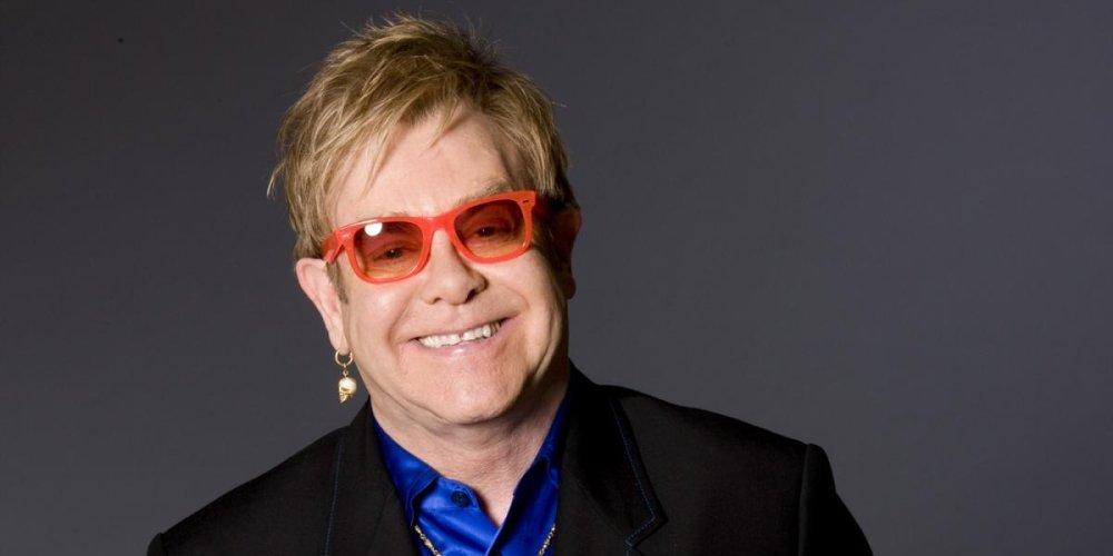 Концерт Elton John
