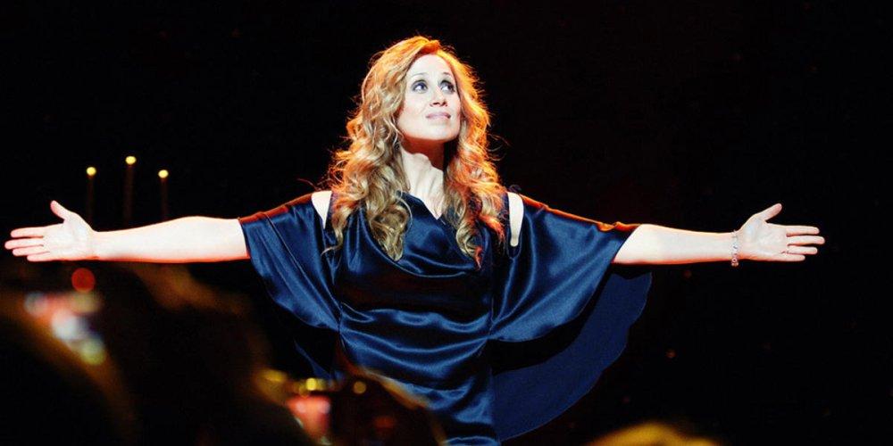 Концерт Lara Fabian