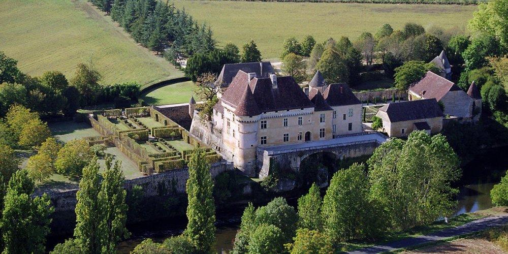 Замок Лосс