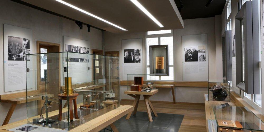 Музей Кюри
