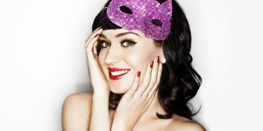 Концерт Katy Perry