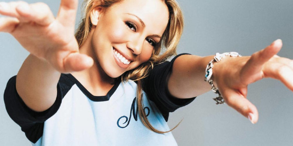 Концерт Mariah Carey