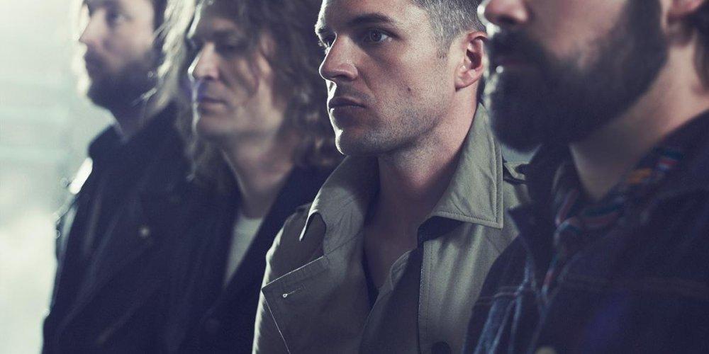 Концерт The Killers