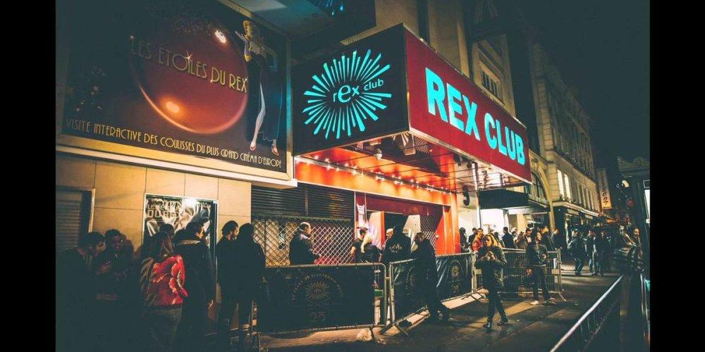 Ночной клуб Rex Club