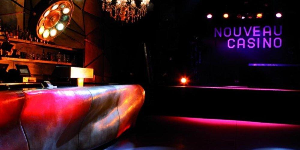 Ночной клуб Nouveau Сasino