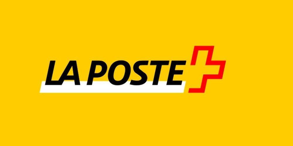 Почта Франции