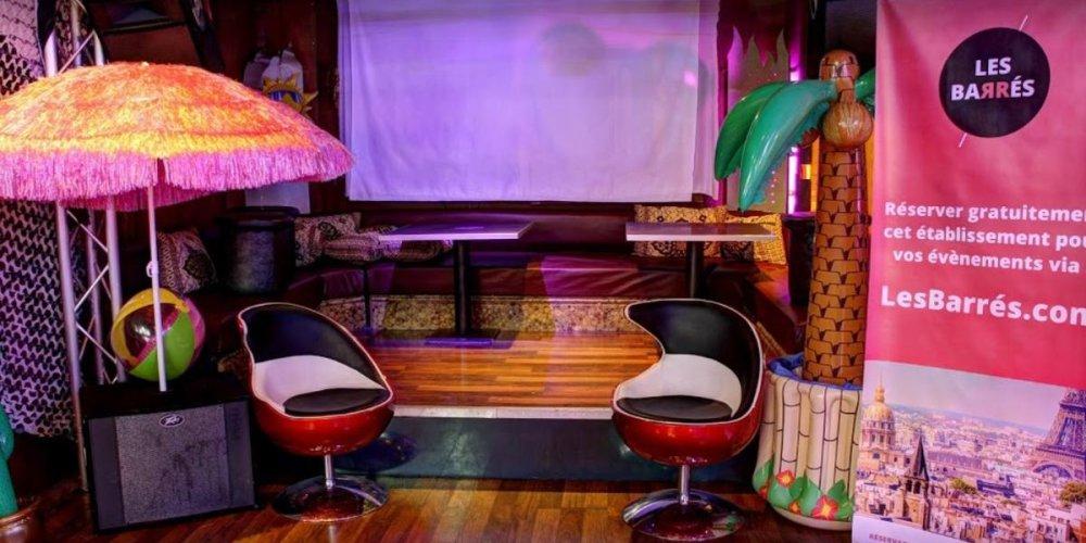 Ночной клуб Le Sharky's