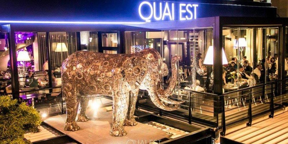 Ночной клуб Quai Est