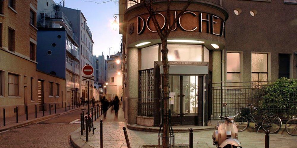Галерея Les Douches