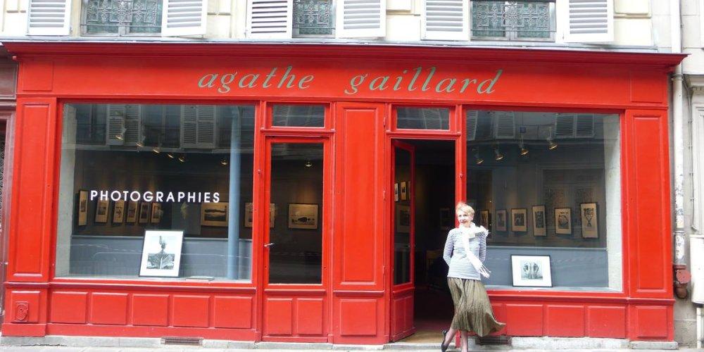 Галерея Agathe Gaillard