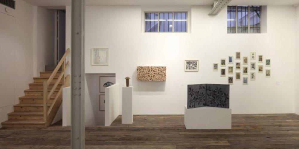 Галерея La Frontiera