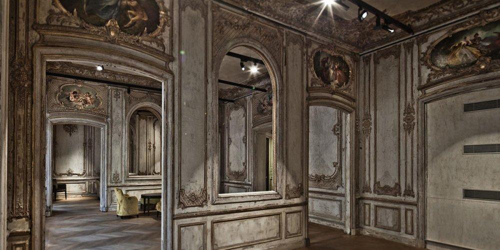 Центр искусства и танца Éléphant Paname