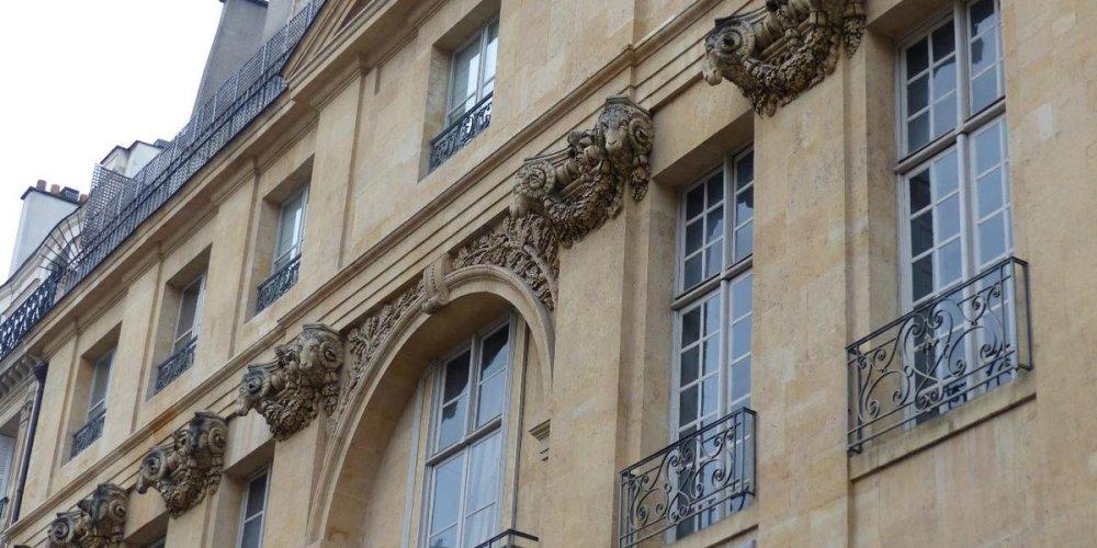 Отель де Леон