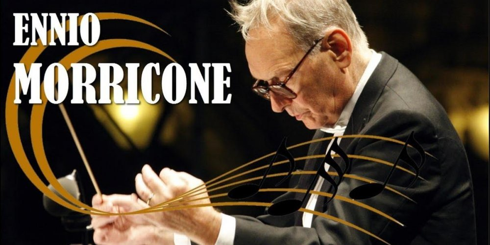 Концерт Ennio Morricone