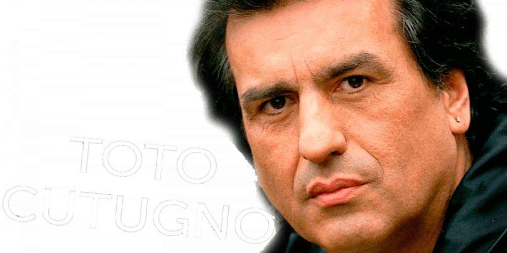 Концерт Toto Cutugno