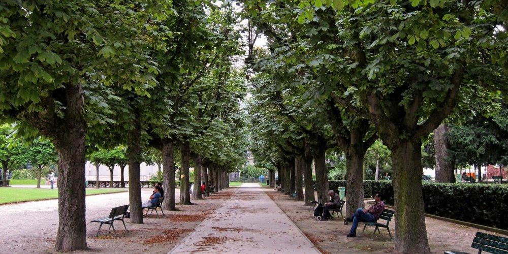 Парк-де-Шуази