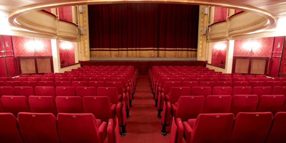 Театр Пош-Монпарнас