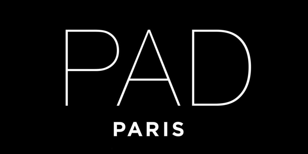 Выставка PAD PARIS