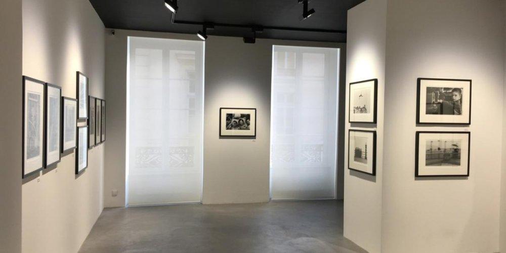 Галерея Тьери Бигайона