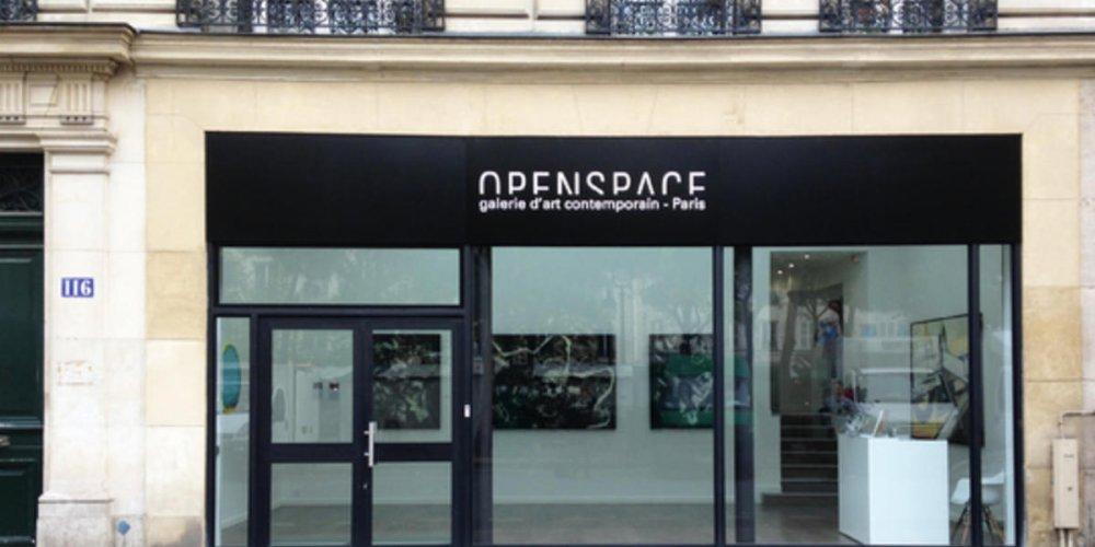 Галерея Openspace