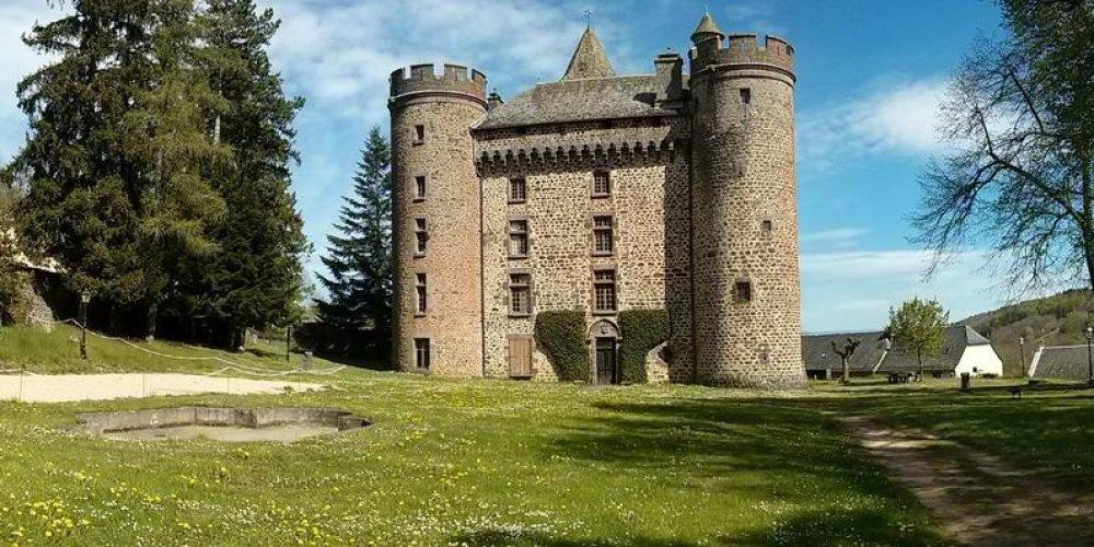 Замок Терн