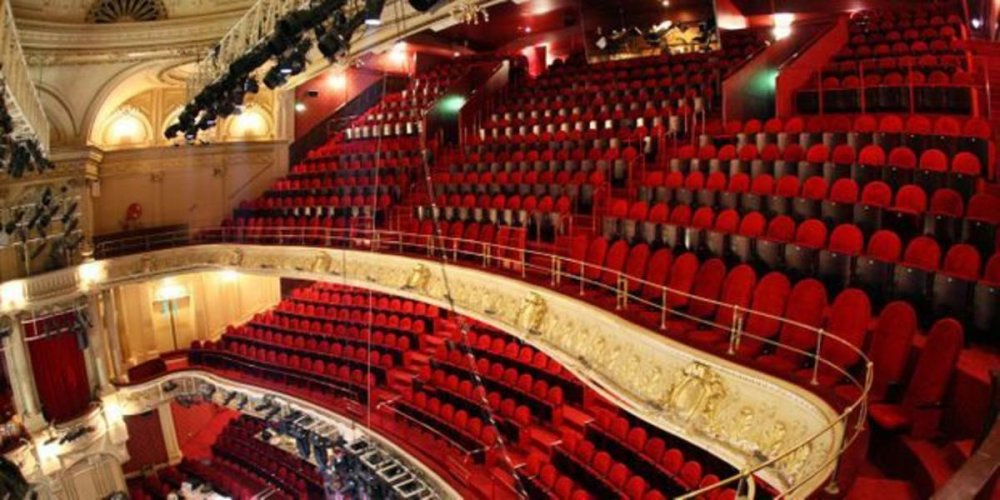Театр Могадор