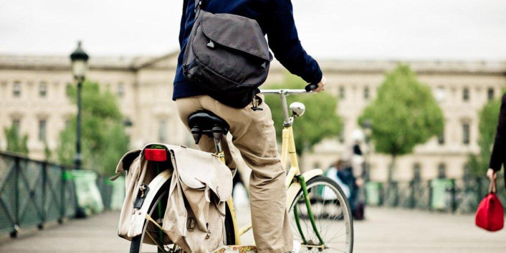 Велосипедный фестиваль
