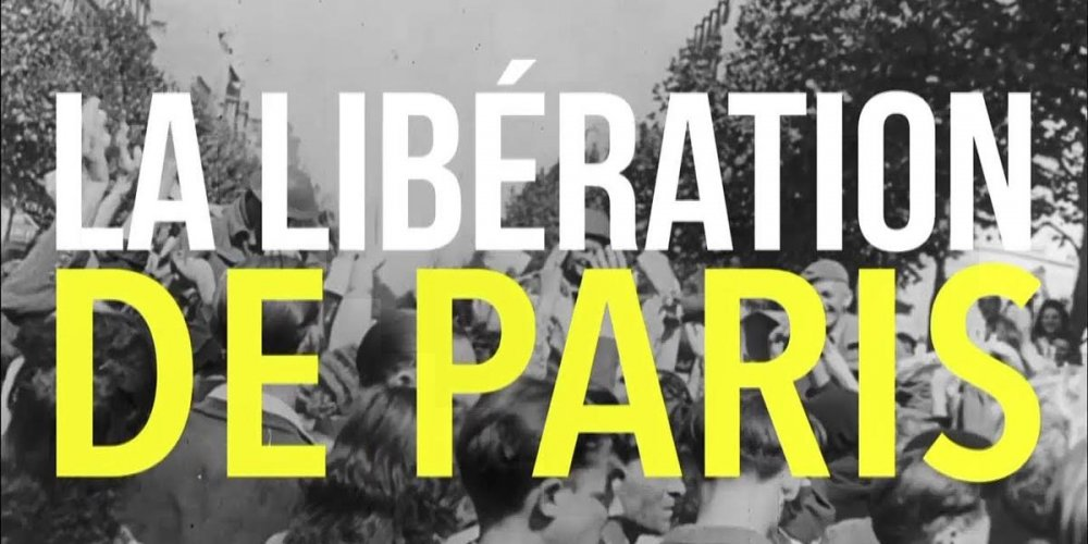 День освобождения Парижа