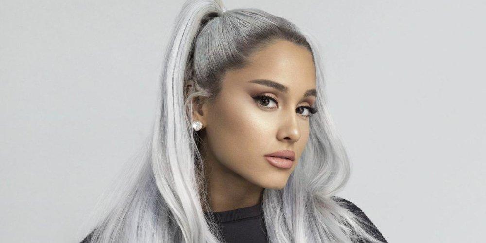 Концерт Ariana Grande