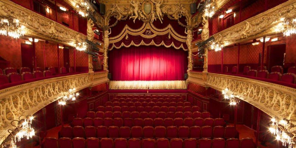 Театр Пале-Рояль