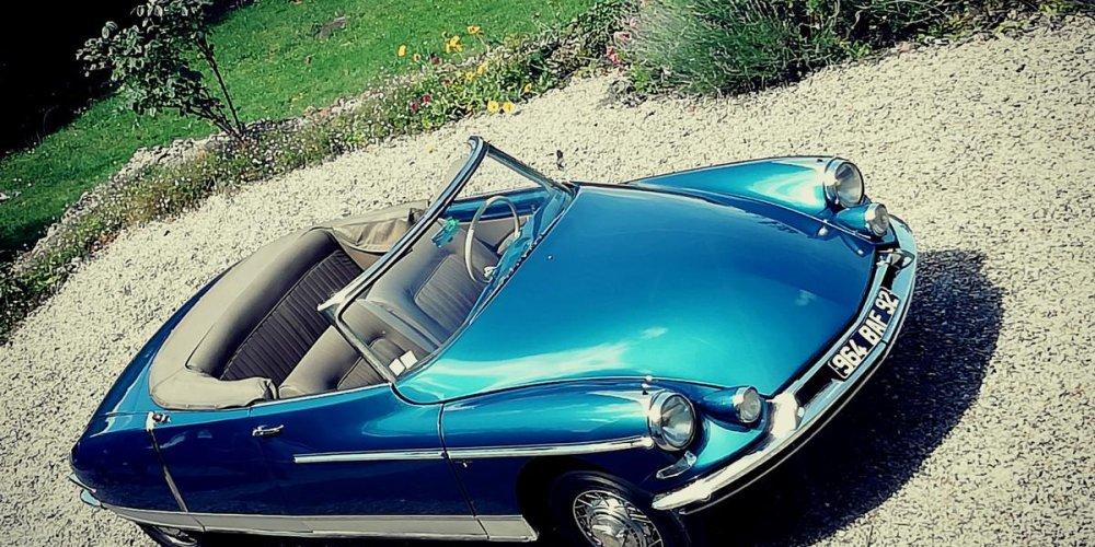 Выставка ретро автомобилей Automedon