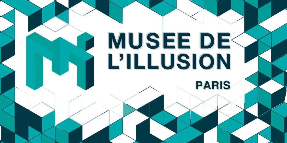 Музей иллюзии