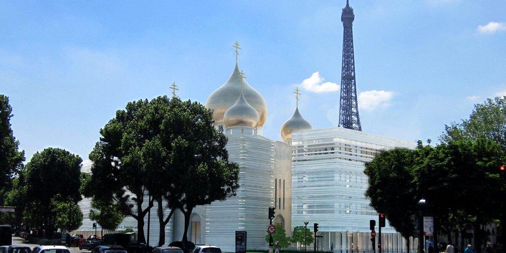 Российкий духовно-культурный центр