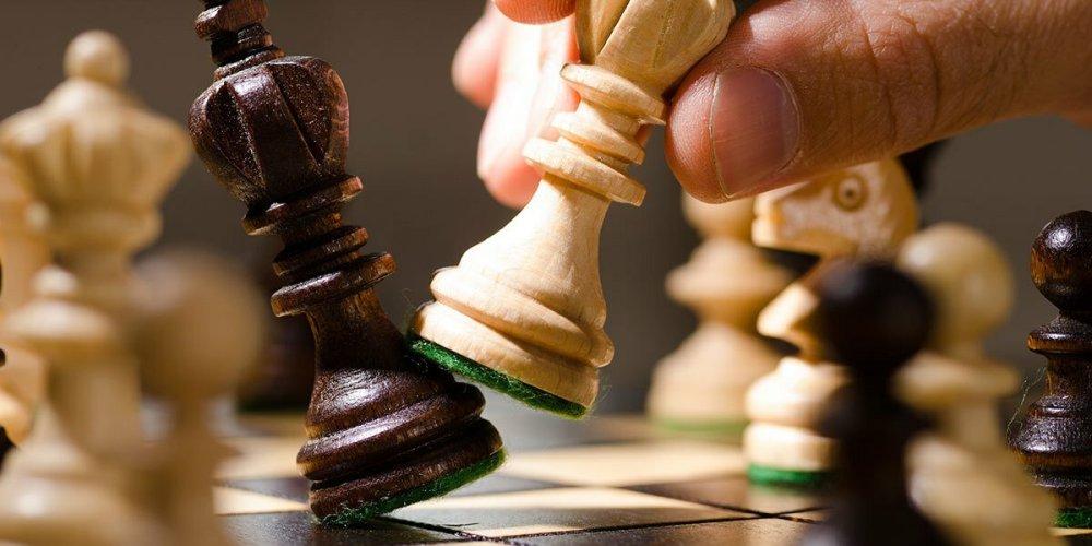 Русская шахматная академия