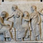 Древняя Греция, Рим и Этруски3