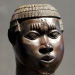 Искусство цивилизаций Африки, Азии и Океании2