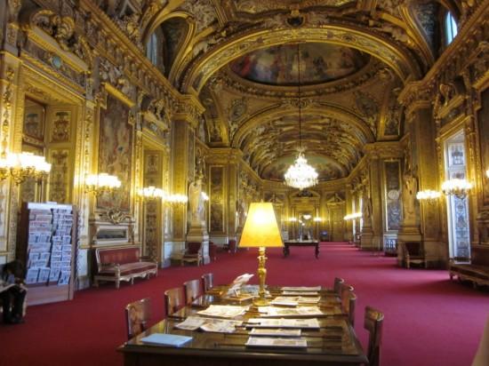 Люксембургский дворец (3)