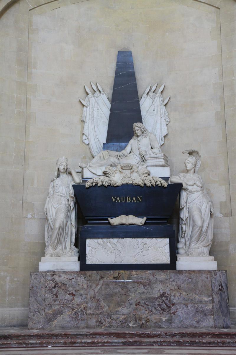 Мавзолей Вобана